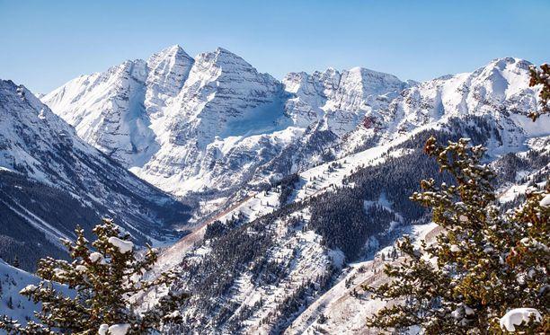 Coloradon vuorilla asunut erakko antoi suuren lahjan ilmastotutkijoille. Kuvituskuva.