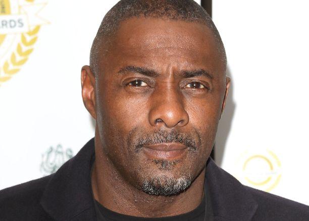 People valitsi marraskuussa Idris Elban maailman seksikkäimmäksi mieheksi.