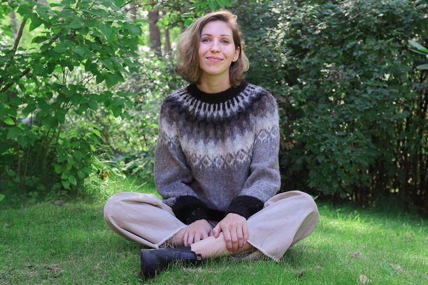 Emma Rapala jakaa blogissaan puuhavinkkejä sekä muiden vanhempien että ammattikasvattajien iloksi ja hyödyksi.