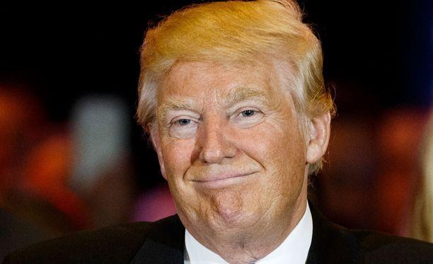 Donald Trump voidaan nimittää republikaanien presidenttiehdokkaaksi.