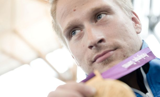 Leo-Pekka Tähti on ratakelauksen suomalaistähti.