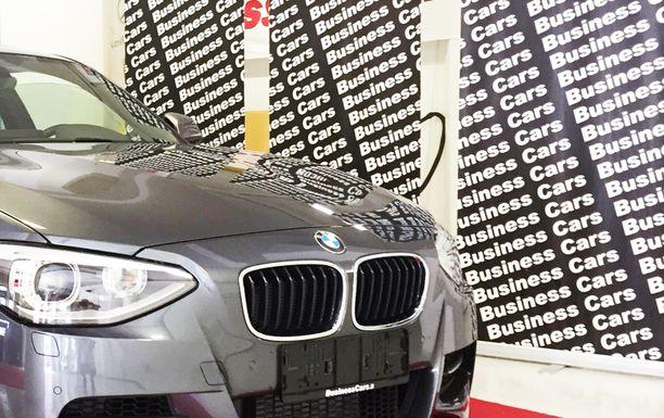 Business Cars myi uudenkarheita autoja väärennetyillä katsastusdokumenteilla.