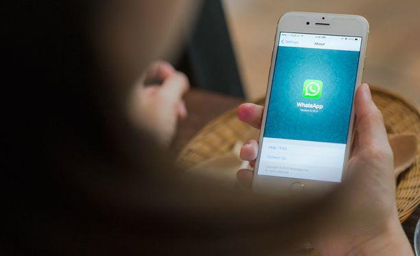 Paljastusten mukaan CIA on pystynyt lukemaan salattuja Whatsapp-viestejä. Urkinta on kuitenkin tapahtunut suoraan päätelaitteelta, ei salatuista viesteistä.