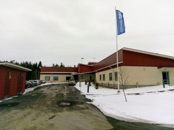 Hoivakodin toiminta siirtyi huhtikuun alkupuolelta Ylä-Savon sote-kuntayhtymälle, kun Attendo keskeytti sen toiminnan. Kuvituskuva.