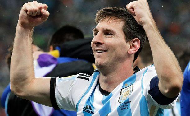 Mitä tekee Leo Messi? Siinä yksi MM-finaalin kuumista kysymyksistä.