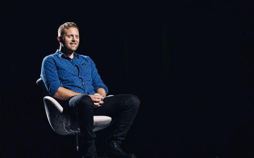 Idols-voittaja Koop Arponen teki paluun televisioon - tältä hän näyttää nyt