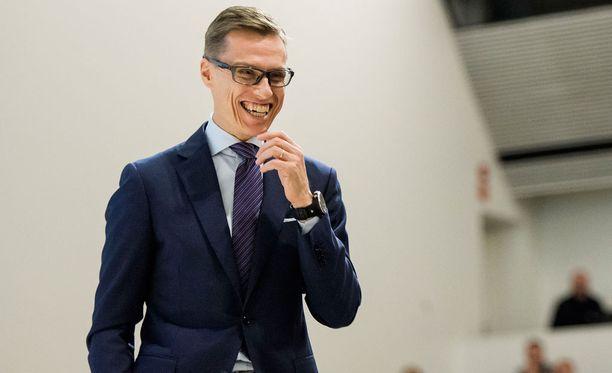 Tuleeko Alexander Stubbista Olympiakomitean seuraava puheenjohtaja?