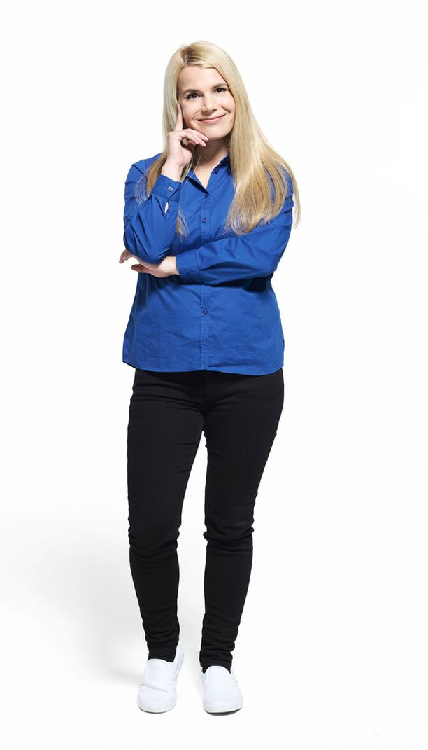 Lauren Lehtinen