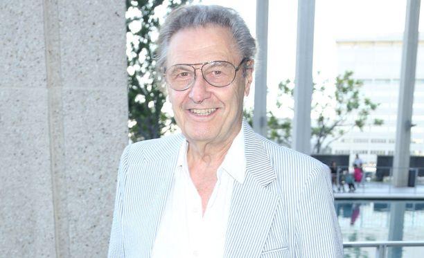 Bologna teki pitkän uran elokuva- ja tv-alalla.