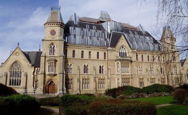 Oikeutta käytiin Wood Greenin oikeustalolla Lontoossa.