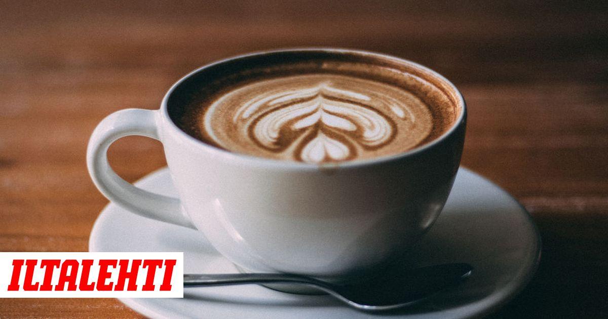 Kahvi Ja Raskaus
