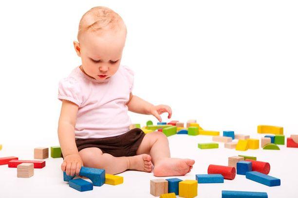 Luova lapsi voi tehdä myös vanhemmastaan entistä luovemman.