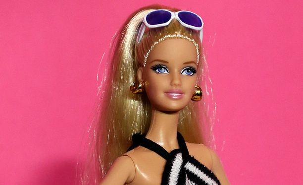 Barbie-nukke täytti tänä keväänä 59 vuotta.