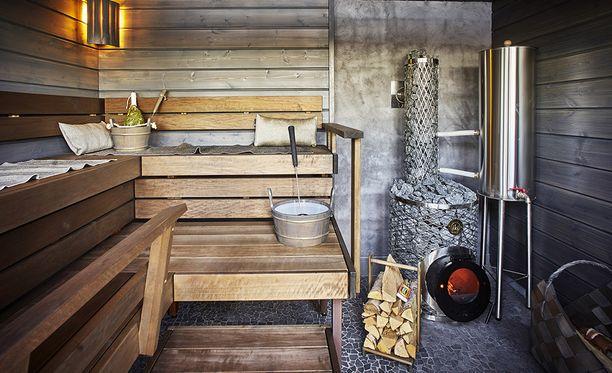 Viime vuonna 53 ihmistä kuoli Suomessa saunan kuumuuteen.