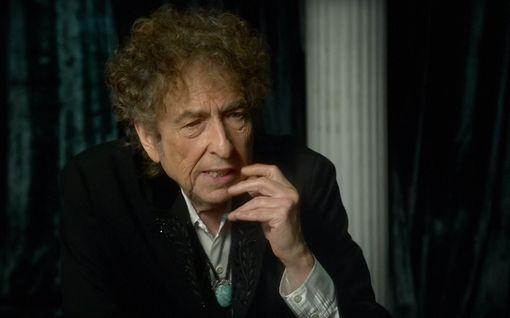 TV-kanavat USA:ssa ja Australiassa tekivät kiusallisen virheen – kertoivat Bob Dylanin kuolleen
