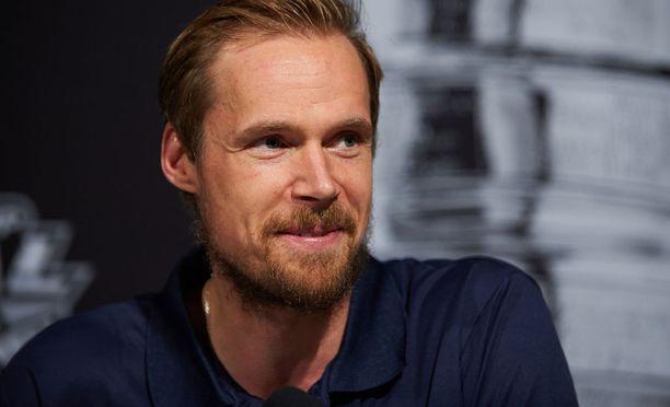 Pekka Rinne palasi tasolleen.