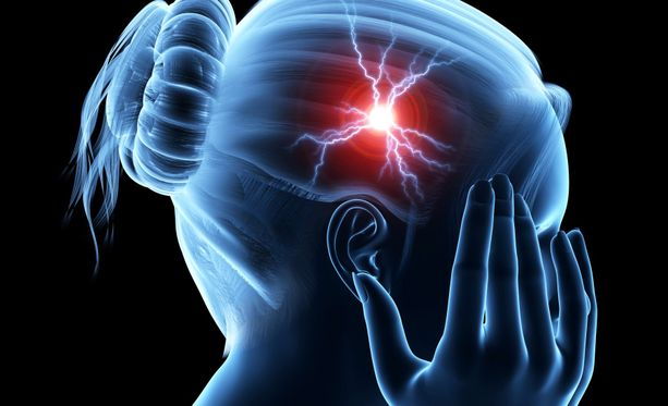 Migreeni voi pahimmillaan tehdä ihmisen elämästä helvettiä.
