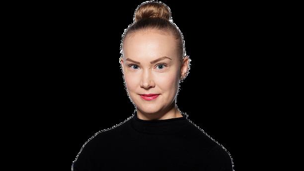 Niina Huuhtanen.