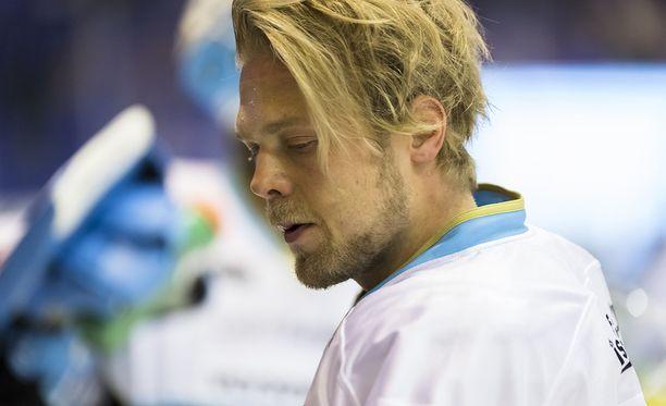 Antti Tyrväisen Pelicans oli Helsingin IFK:ta vahvempi liigakierroksella.