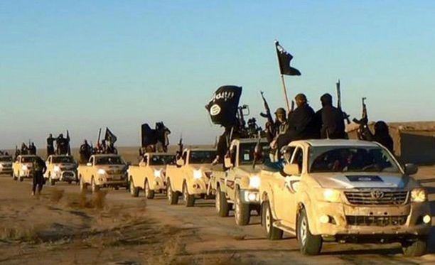 NBC:n mukaan Isis-johtaja kuoli maaliskuussa Syyriaan tehdyssä iskussa.