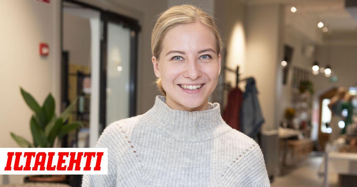Sonja Hämäläinen