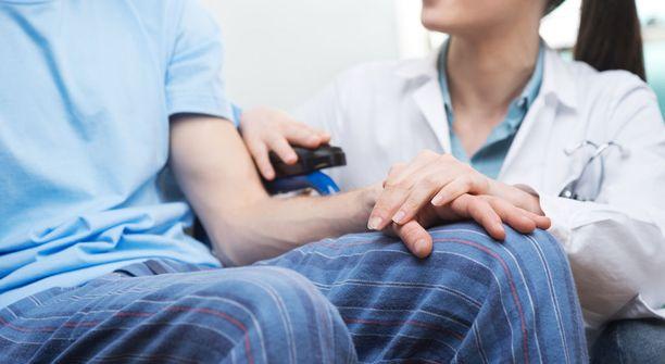 Tutkimukset ovat osoittaneet, että empaattisesti kohdatut potilaat paranevat nopeammin.