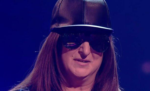 Honey G jatkaa edelleen voiton tavoittelua X Factor-laulukilpailussa.