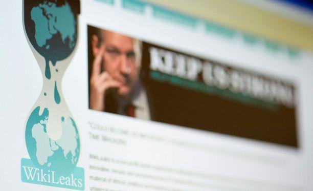 Wikileaksiin arkaluontoista materiaalia vuotanut Chelsea Manning pidätettiin toukokuussa 2010.
