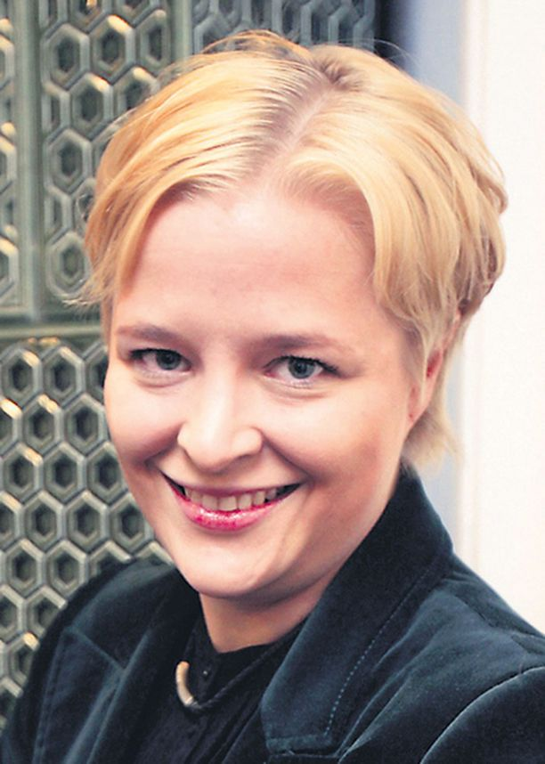 Piia-Noora Kaupin mielestä Clintonin vahvuus on kansainvälisessä politiikassa.