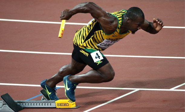 Jamaika menetti jo aiemmin Pekingin pikaviestikultansa Nesta Carterin (kuvassa) käryn vuoksi. Nyt maan dopingtoiminnasta paljastui uusia tietoja.