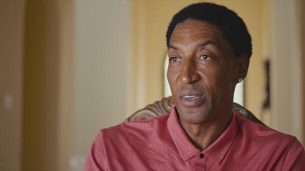 Scottie Pippen kertoi vanhimman poikansa poismenosta sosiaalisessa mediassa.