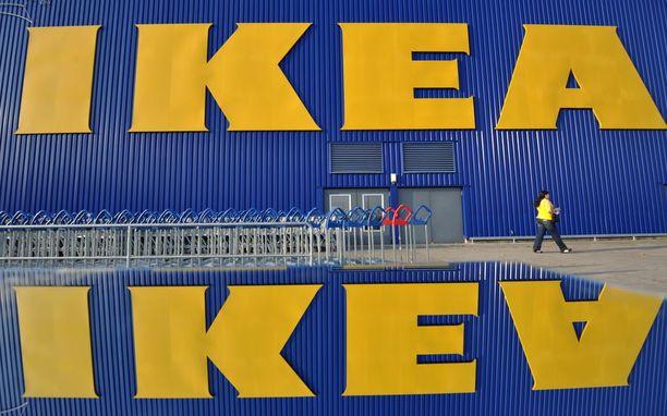 Ikea on viimeisin suuryritys, joka on joutunut EU:n verotutkinnan hampaisiin.