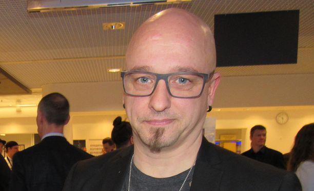 Sami Hintsanen joutuu syyskuussa käräjille.