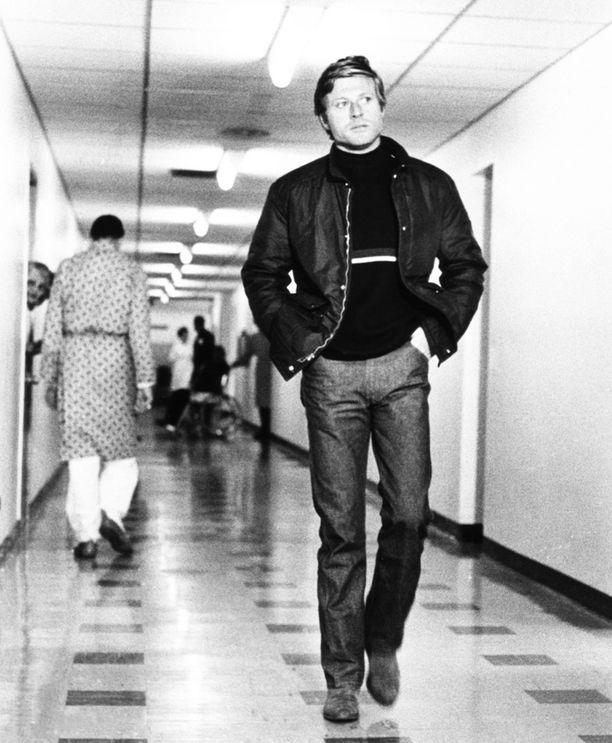 Vuonna 1969 Taistelu sekunneista -elokuvassa.