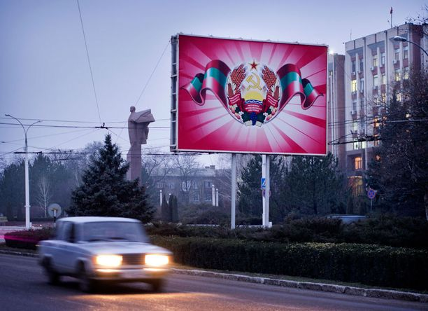 Transnistria.