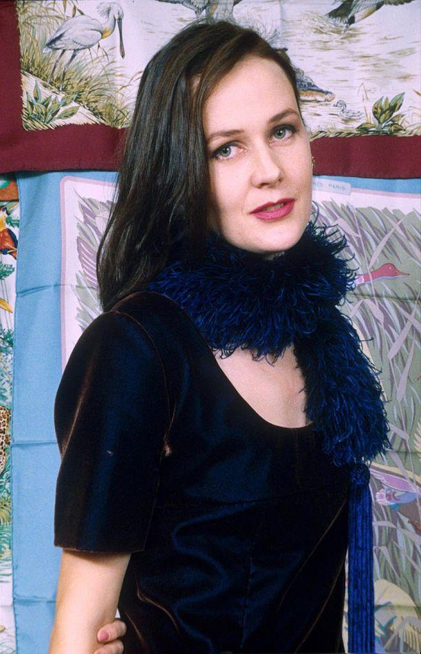 Birley tunnettiin mallina ennen avioliittoaan Roxy Music -yhtyeen laulajan kanssa.