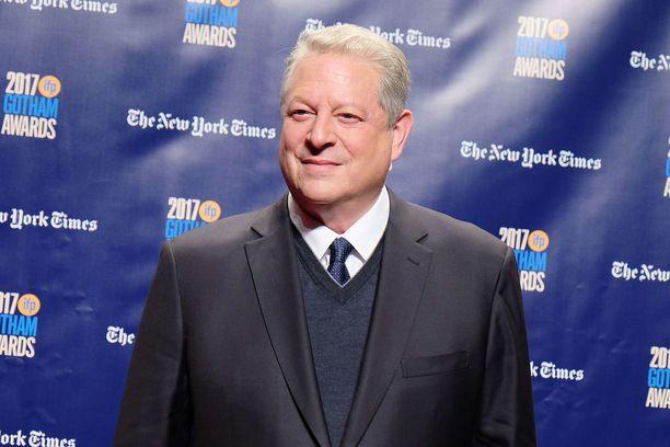 Al Gore saapuu Helsinkiin keskiviikkoiltana ja lähtee pois torstaina. Gore, jota on houkuteltu Slushiin jo usean vuoden ajan, lausuu tapahtuman avajaissanat torstaina kello 10.20.