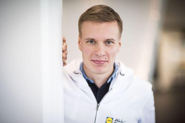 Matti Heikkinen voitti urallaan kolme henkilökohtaista MM-mitalia.