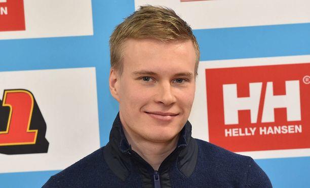 Matti Heikkinen arvioi, että kolmen minuutin kilometrivauhti olisi mahdollinen Cooperin testissä.