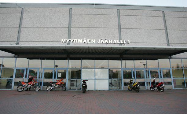 Myyrmäen Urheilupuisto Oy vastaa jalkapallostadionin, Energia-areenan, Myyrmäki-hallin ja urheilupuiston jäähallien toiminnasta.