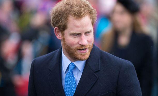 Prinssi Harrylla on takanaan kaksi pitkää parisuhdetta.