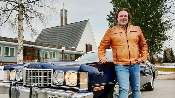 Akuutissa kysytään, miksi Suomessa ei tunnisteta eikä hoideta alhaista testosteronitasoa? Sami Nieminen löysi lopulta avun ja käänsi kokonaan uuden sivun elämässään.