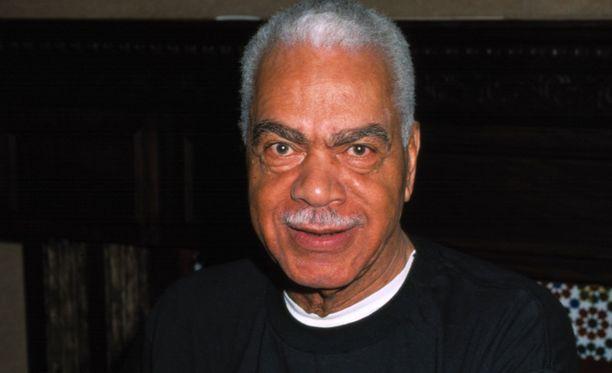 Earle Hyman kuoli näyttelijöiden hoivakodissa.