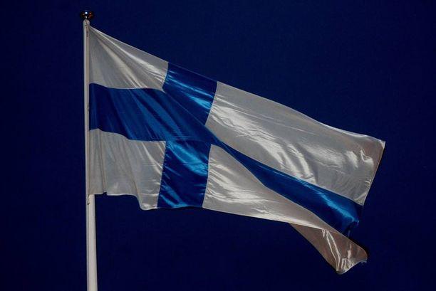 Itsenäinen Suomi täyttää ensi vuonna 100 vuotta.