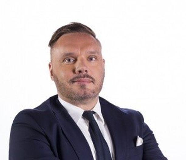 Kalle Ström.