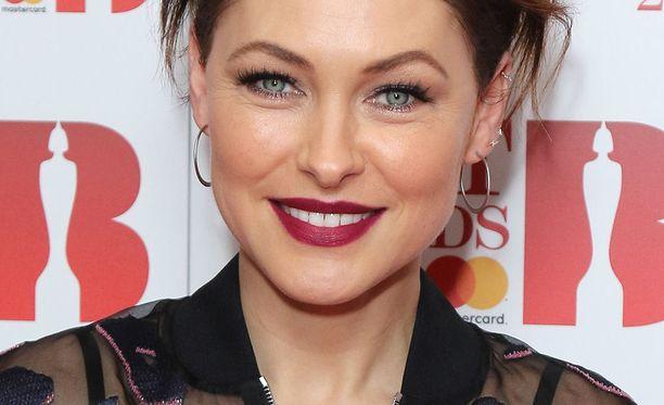 Brittiläinen Emma Willis on juontanut Big Brotheria vuodesta 2013. Willis ei ollut paikalla tapahtumahetkellä.