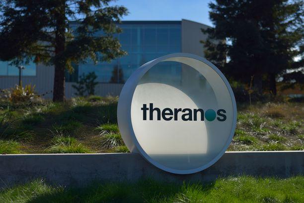 Theranos-yritys ehti olla hetken Piilakson kuumimpia start up -tähtiä. Hohto hiipui, kun paljastuksia alkoi sadella.