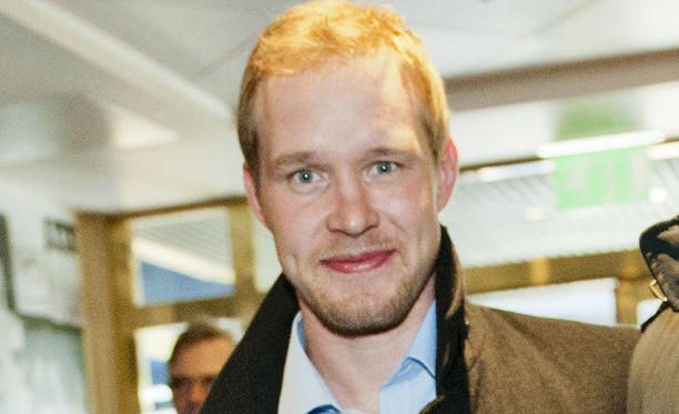 Janne Niinimaa on eronnut vaimostaan Jaana Kehusmaasta.