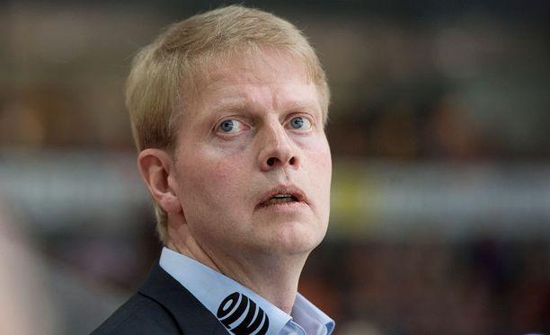 Jukka Rautakorven miehistö hävisi kotonaan Sibirille.