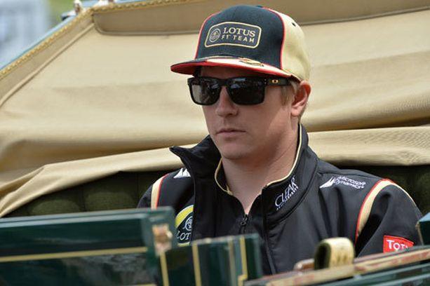 Lotuksen johtaja Eric Boullier odottaa, että Kimi Räikkönen on Kanadan GP:ssä podiumilla - tai ainakin lähellä sitä.